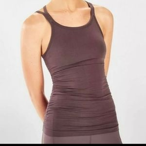 FABLETICS KATHIE SEAMLESS SUPPORT TANK SIZE SMALL